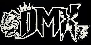 Dmx Grand Champ Vinyl Decal Sticker 8 7 X 4 Rough Rider Earl Simmons X 5 00 Picclick