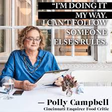 Diabetic Living - Polly Campbell is the food critic for... | Facebook