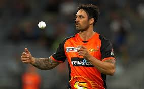 IPL Auction: Mitchell Johnson takes an indirect dig at his haters