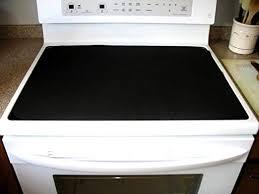 clarusa premium dense felt stove mat