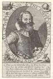 John Smith (ontdekkingsreiziger) - Wikipedia