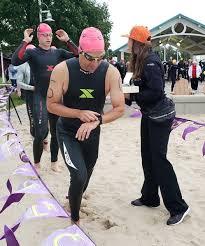 Lake Orion athletes dominate Olympic distance triathlon | News |  iosconews.com