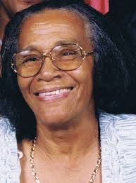 Beryl Smith Edwards Dies in Florida | VI Source Network