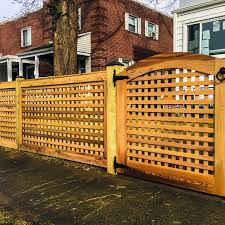 Fence Ideas Dog Woodsinfo