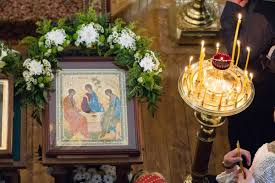 Точная дата Троицкой родительской субботы в 2020