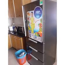 Tủ lạnh Inverter Aqua chính hãng thanh lý giá rẻ tại tphcm