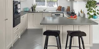 to paint a kitchen benchtop with dulux