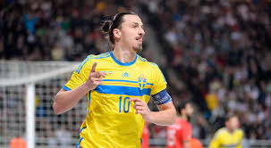 Rusia 2018: ¿Zlatan Ibrahimovic podría ser vetado del Mundial? | Latina
