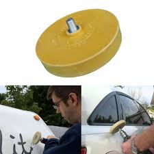 Car Decal Glue Remover Eraser Wheel Remove Car Decals Vinyl Stickers In Minutes With Wonder Wheel Toolkit Walmart Com Walmart Com