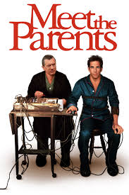 Meet the Parents - Chunkys Cinema Pub