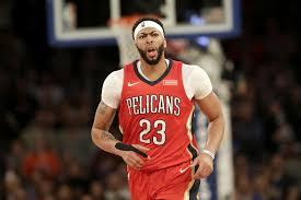 Report: Anthony Davis Traded to Lakers for Lonzo Ball, Brandon ...