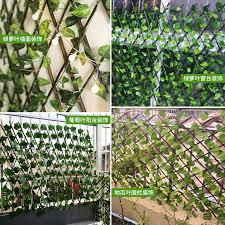 Simulation Plant Wall Flower Stand With Leaves Telescopic Fence Cover Fence Ivy Fake Flower Ceiling Balcony Decoration Buychinafrom Com Buy China Shop At Wholesale Price By Online English Taobao Agent