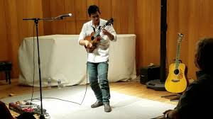 Jake Shimabukuro Explores Collaborations on HPR's ATC | Hawaii Public Radio
