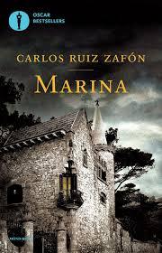 Marina: Ruiz Zafón, Carlos: 9788804667032: Amazon.com: Books