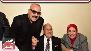محمد سعد حسن حسنى ملك الكوميديا في مصر مصر اون لاين
