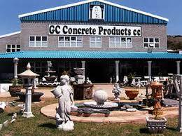 manufacturers of concrete pillars