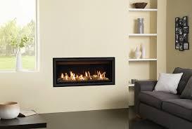 studio slimline gas fires