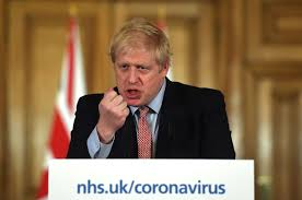 In U.K., no coronavirus lockdowns ...
