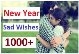 new year sad wishes emotional new year wishes sentimental wish