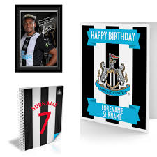 my nufc personalised gifts custom gateway