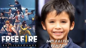 Free Fire Invitacion Cumpleanos En Video Para Cumpleanos 299