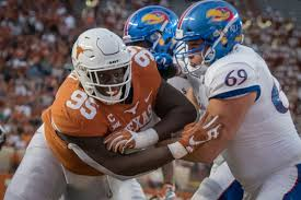 Poona Ford: When a Career Embodies a Program - Inside Texas | Inside Texas