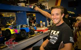 Getting to know Team Orion – Q&A with Dustin Evans | 2wdMod.com