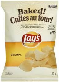 lays original potato chips 32 g