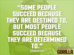 motivational picture quotes by unknown authors wealthy gorilla
