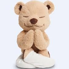 yogi bear plush toy birthday gift