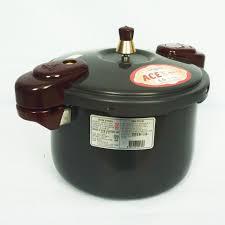 Nồi áp suất gas 6 lít Kitchenflower ACEII-600 nhập khẩu Hàn Quốc