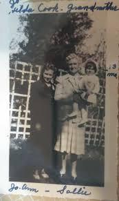 Hilda Elizabeth (Frejd) Cook (1885-1977)   WikiTree FREE Family Tree