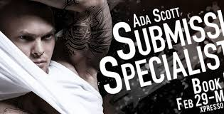 Submission Specialist by Ada Scott (A Bad Boy Romance Novel ...