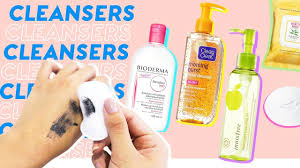 cleansers makeup removers 6