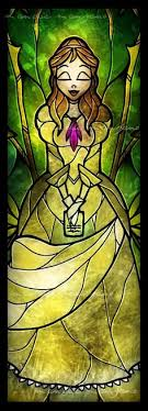 47 best stained glass craft ideas