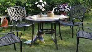 chairs space patio furniture tables