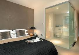 glass partition wall design ideas and