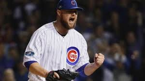 A furious Jon Lester didn't hold back with his postgame remarks