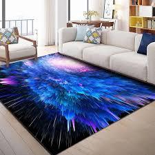 3d Star Carpet Meteor Bedroom Parlor Cloud Pink Rugs For Home Living Room Kids Room Baby Play Floor Mat Hallway Rug Customized Carpet Aliexpress