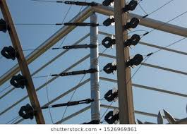 Electric Fence Home Stock Photos Images Photography Shutterstock
