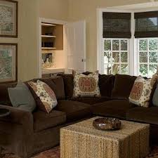 rolled arm sectional design ideas