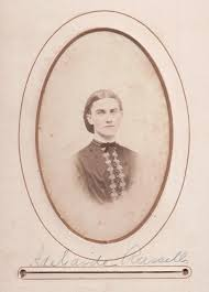 Mary Ann Adelaide (aka Ada) Russell (1843-1894) | Between the Leaves Family  Histories