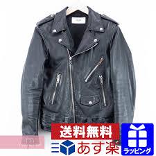 celine 2019ss classic biker leather