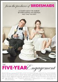 movie tickets the five year engagement bravobride