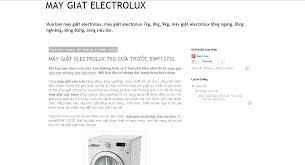 máy giặt 7kg lồng ngang cửa trước EWF12732  http://baogiamaygiatelectrolux.blogspot.com/2014/09/may-giat-electrolux-7kg -cua-truoc.html