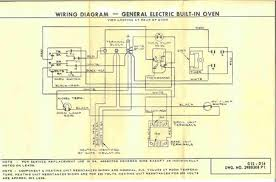 general electric wall oven
