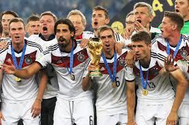 germany enters confederation cup 2017