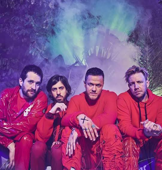 Imagine Dragons anuncia su separación oficial