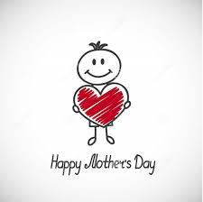 صور عيد الام 2018 رمزيات وخلفيات تهنئة Mothers Day ميكساتك