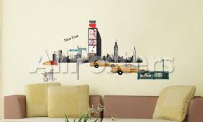 I Love Ny Wall Decal Sticker Wall Decal Allposters Com